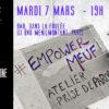 Banniere Empowermeuf 7 mars